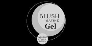 logo blush gel